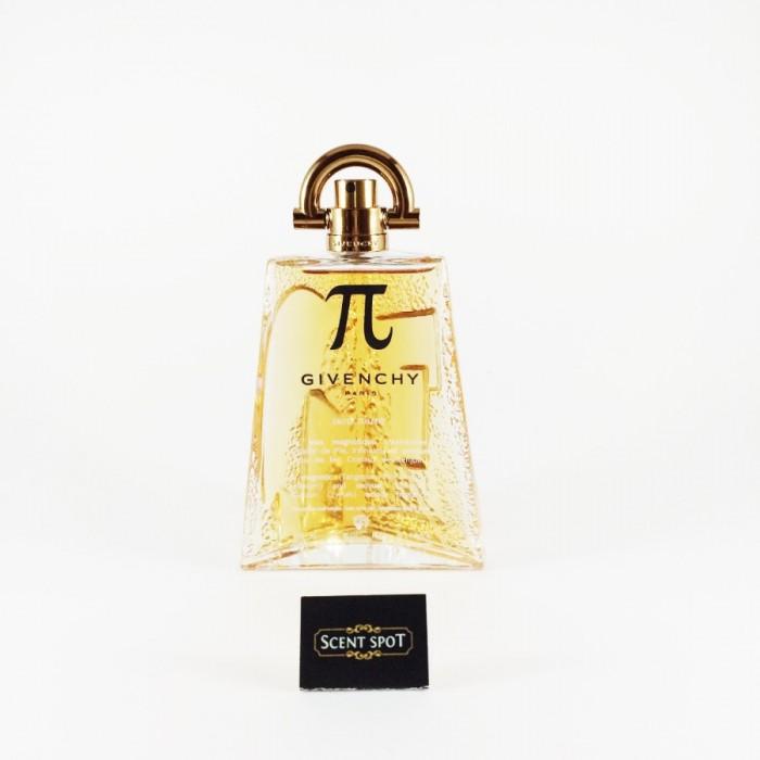 Givenchy Pi by Givenchy (Tester) 100ml Eau De Toilette Spray (Men)