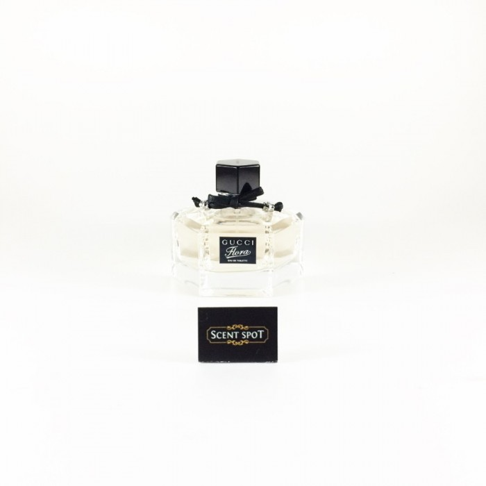 Flora by Gucci (Tester) 75ml Eau De Toilette Spray (Women)