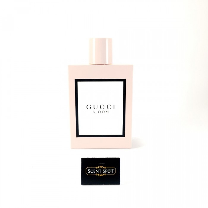 Bloom by Gucci (Tester) 100ml Eau De Parfum Spray (Women)