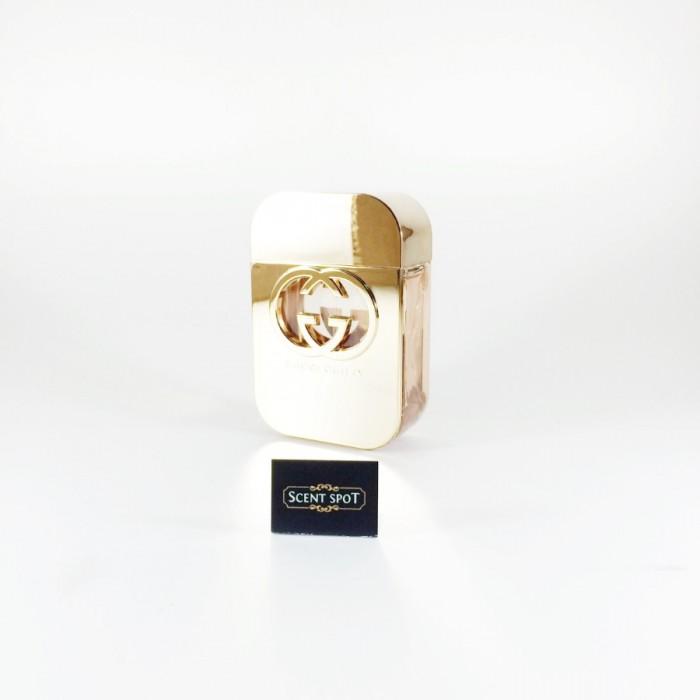 Guilty Pour Femme by Gucci (Tester) 75ml Eau De Toilette Spray (Women)