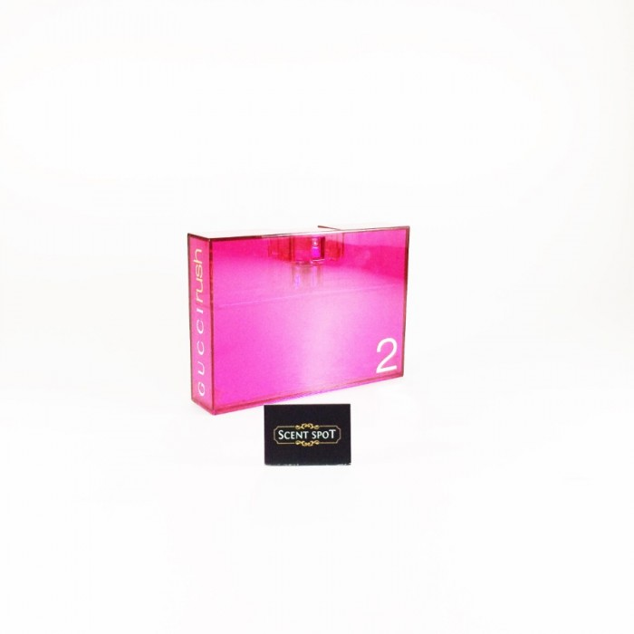 Rush 2 by Gucci (Tester) 75ml Eau De Toilette Spray (Women)