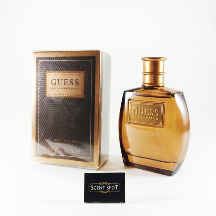Marciano by Guess (New in Box) 100ml Eau De Toilette Spray (Men)