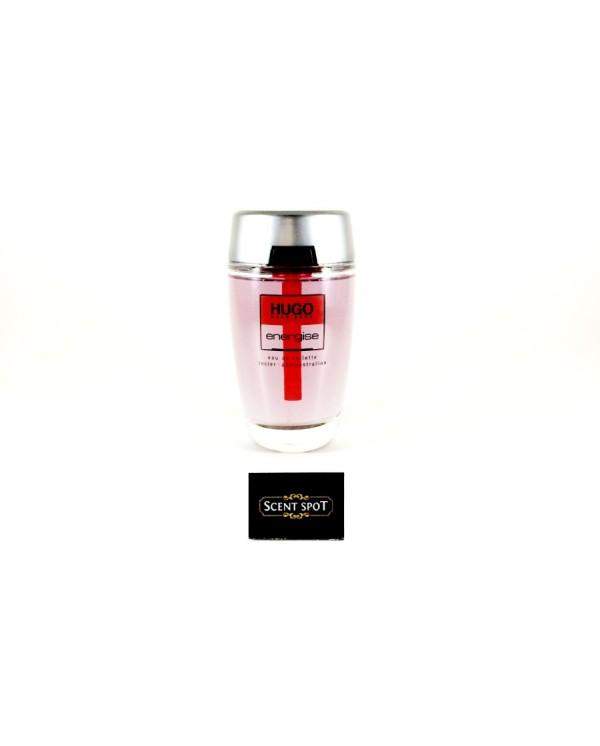 Energise by Hugo Boss (Tester) 125ml Eau De Toilette Spray (Men)
