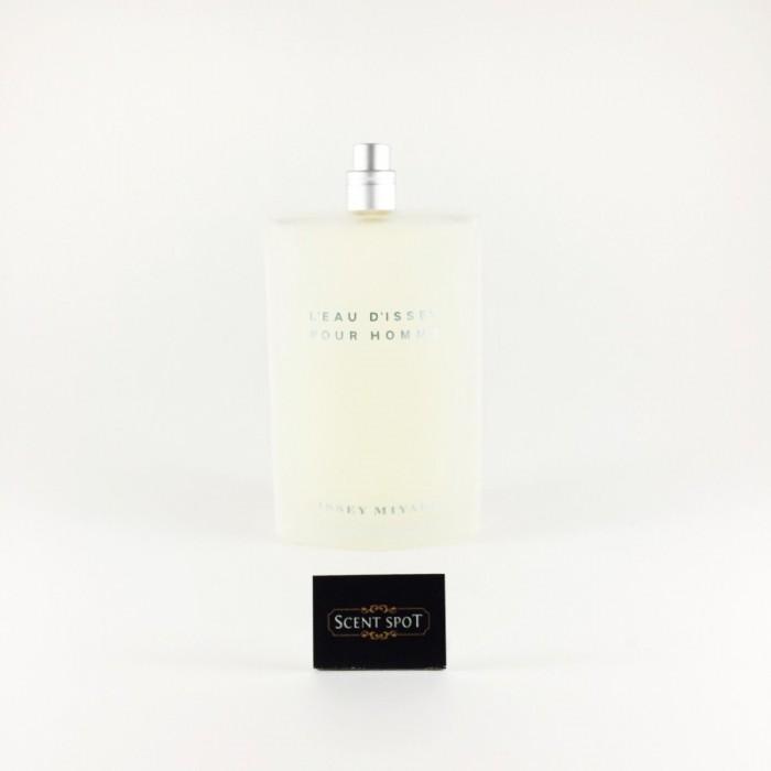 L'eau D'issey Pour Homme by Issey Miyake (Tester) 125ml Eau De Toilette Spray (Men)