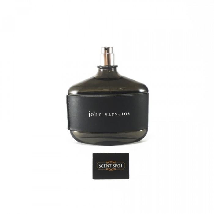 John Varvatos by John Varvatos (Tester) 125ml Eau De Toilette Spray (Men)