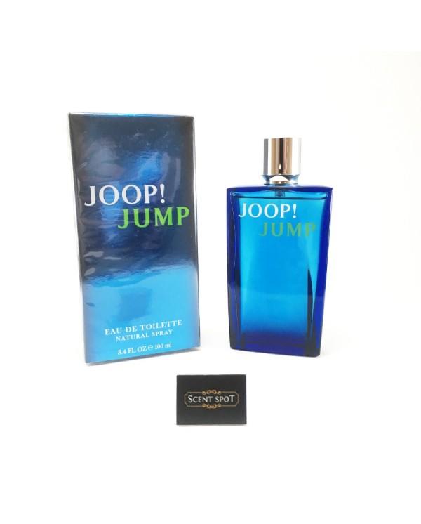 Jump by Joop! (New in Box) 100ml Eau De Toilette Spray (Men)