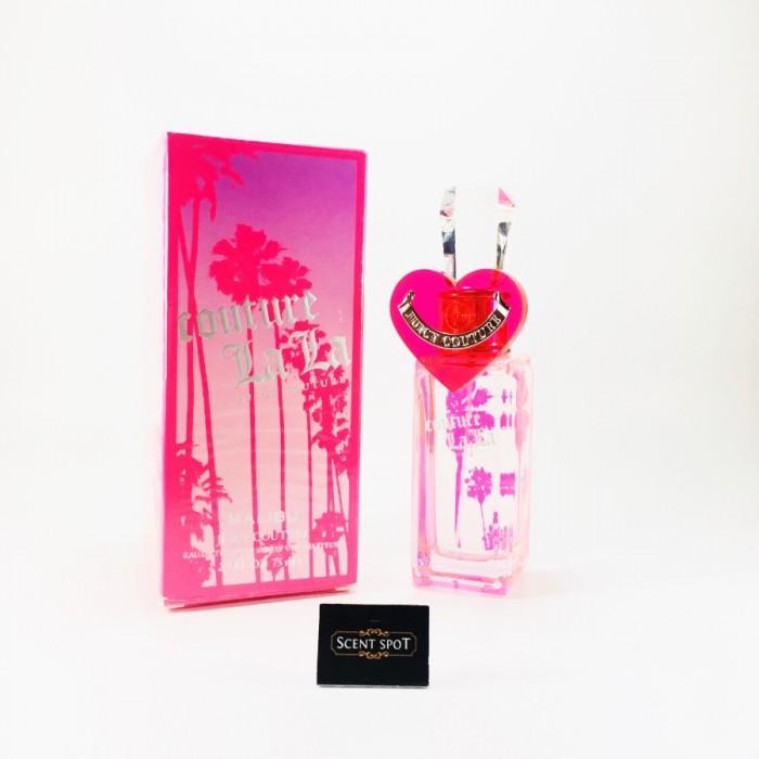 Couture La La Malibu by Juicy Couture (New in Box) 75ml Eau De Toilette Spray (Women)