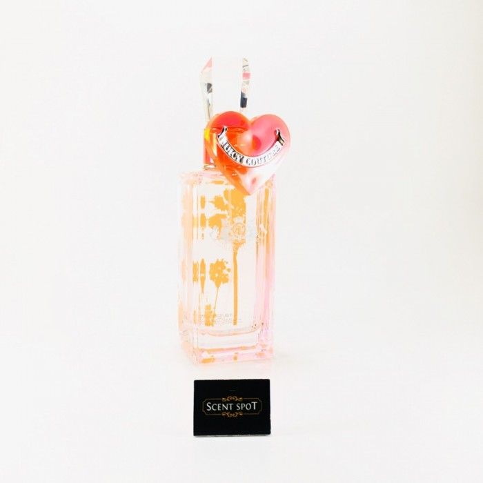 Malibu by Juicy Couture (Tester) 150ml Eau De Toilette Spray (Women)
