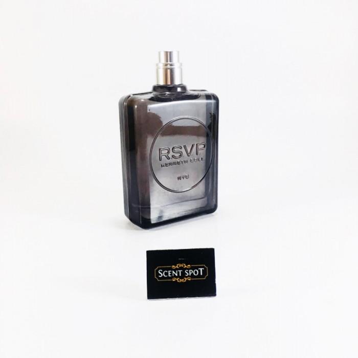RSVP by Kenneth Cole (Tester) 100ml Eau De Toilette Spray (Men)