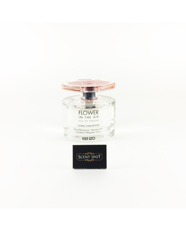 Flower In The Air by Kenzo (Tester) 100ml Eau De Parfum Spray (Women)
