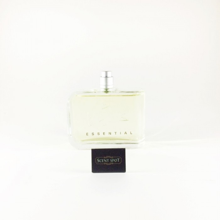 Essential by Lacoste (Tester) 125ml Eau De Toilette Spray (Men)