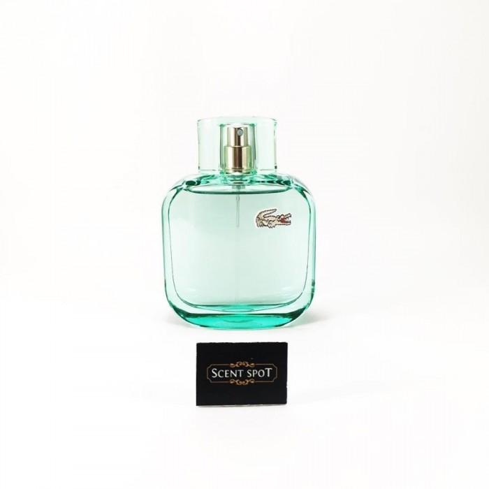 Eau de Lacoste L.12.12 Pour Elle Natural by Lacoste (Tester) 100ml Eau De Toilette Spray (Women)