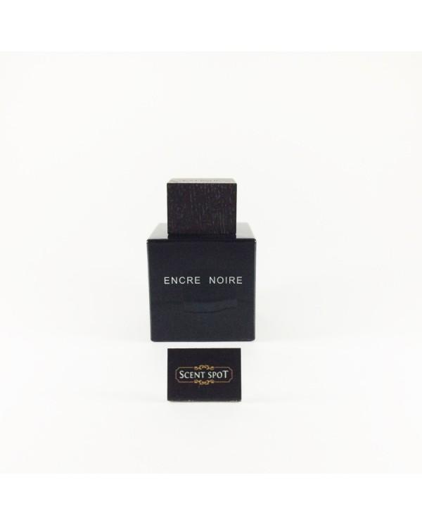 Encre Noire by Lalique (Tester) 100ml Eau De Toilette Spray (Men)