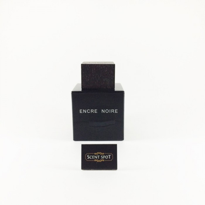 Encre Noire by Lalique (Tester) 100ml Eau De Toilette Spray (Men)