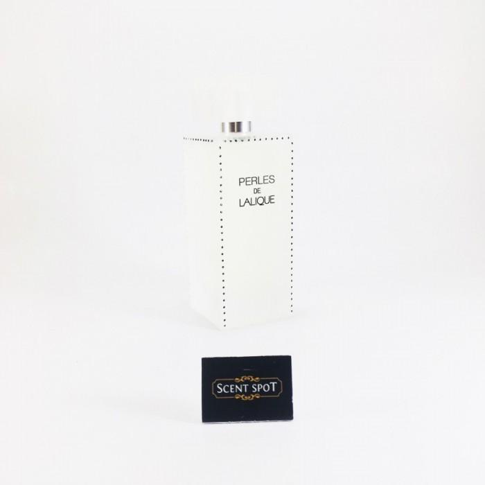 Perles De Lalique by Lalique (Tester) 100ml Eau De Parfum Spray (Women)
