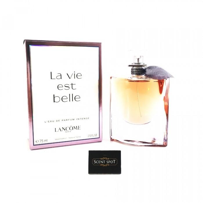 La Vie Est Belle Intense by Lancome (New in Box) 75ml Eau De Parfum Spray (Women)