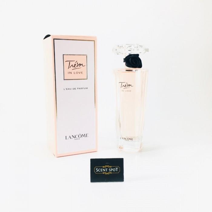 Tresor In Love by Lancome (New in Box) 75ml Eau De Parfum Spray (Women)