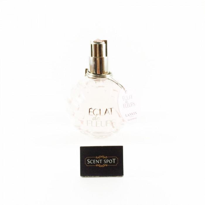 Eclat De Fleurs by Lanvin (Tester) 100ml Eau De Parfum Spray (Women)