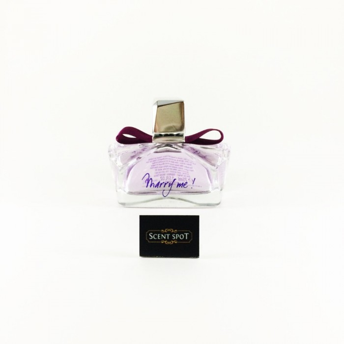 Marry Me by Lanvin (Tester) 75ml Eau De Parfum Spray (Women)