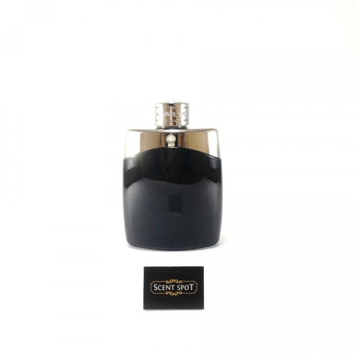 Legend by Mont Blanc (Tester) 100ml Eau De Toilette Spray (Men)