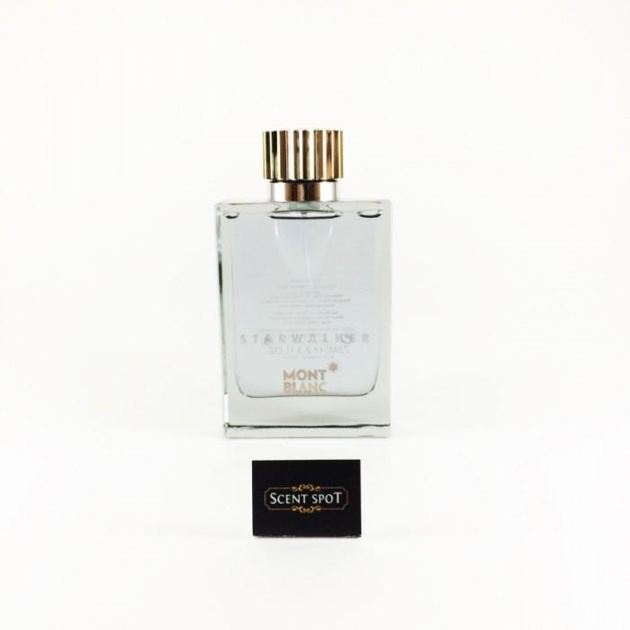 Starwalker by Mont Blanc (Tester) 75ml Eau De Toilette Spray (Men)