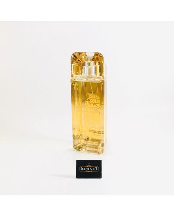 1 Million Cologne by Paco Rabanne (Tester) 125ml Eau De Toilette Spray (Men)