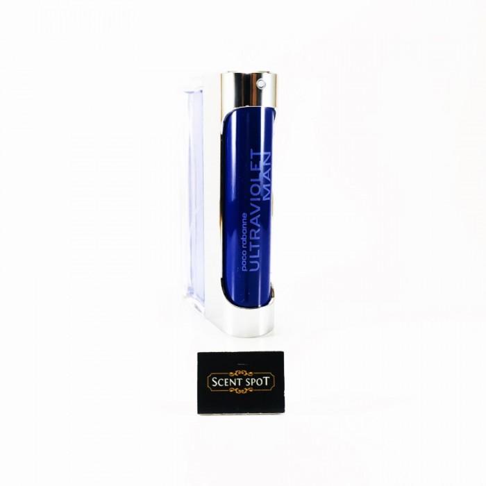Ultraviolet by Paco Rabanne (Tester) 100ml Eau De Toilette Spray (Men)