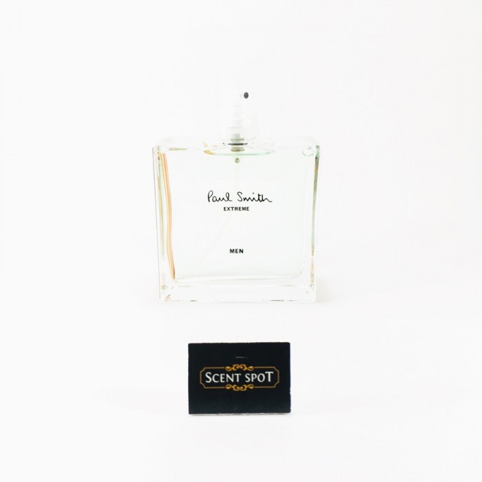Paul Smith Extreme by Paul Smith (Tester) 100ml Eau De Toilette Spray (Men)