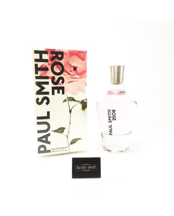 Rose by Paul Smith (New in Box) 100ml Eau De Parfum Spray (Women)