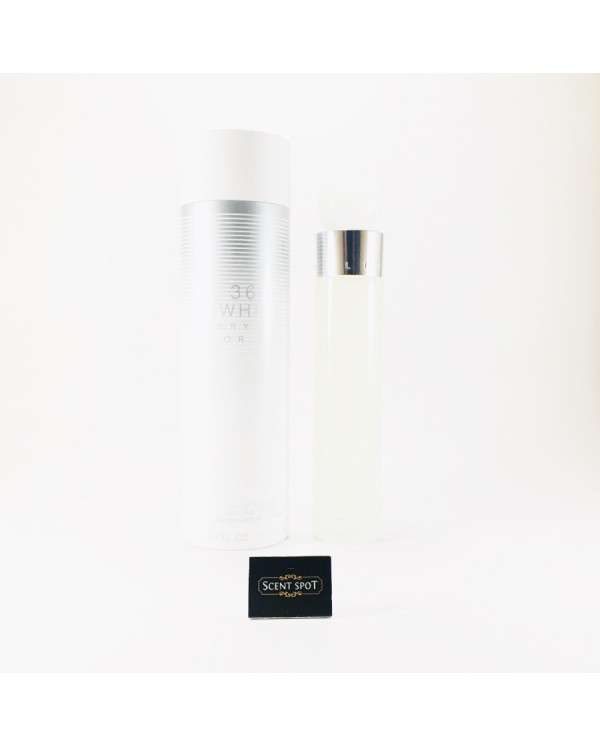 360 White by Perry Ellis (New in Box) 100ml Eau De Toilette Spray (Men)