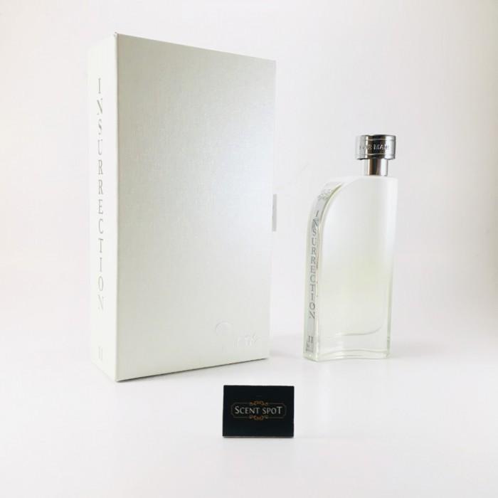 Insurrection II Pure by Reyane Tradition (New in Box) 90ml Eau De Toilette Spray (Men)