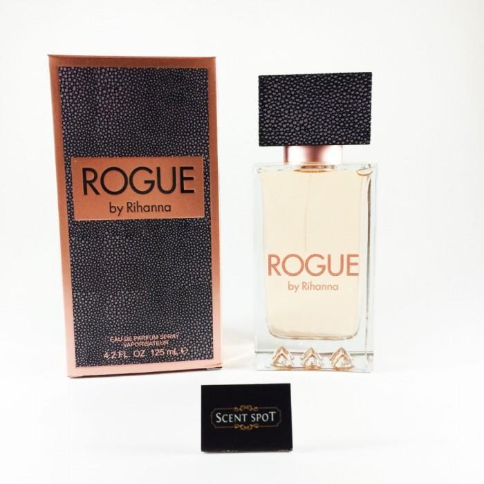 Rogue by Rihanna (New in Box) 125ml Eau De Parfum Spray (Women)
