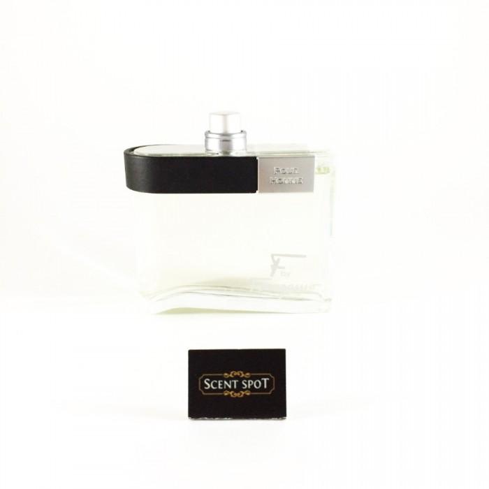 F by Ferragamo by Salvatore Ferragamo (Tester) 100ml Eau De Toilette Spray (Men)