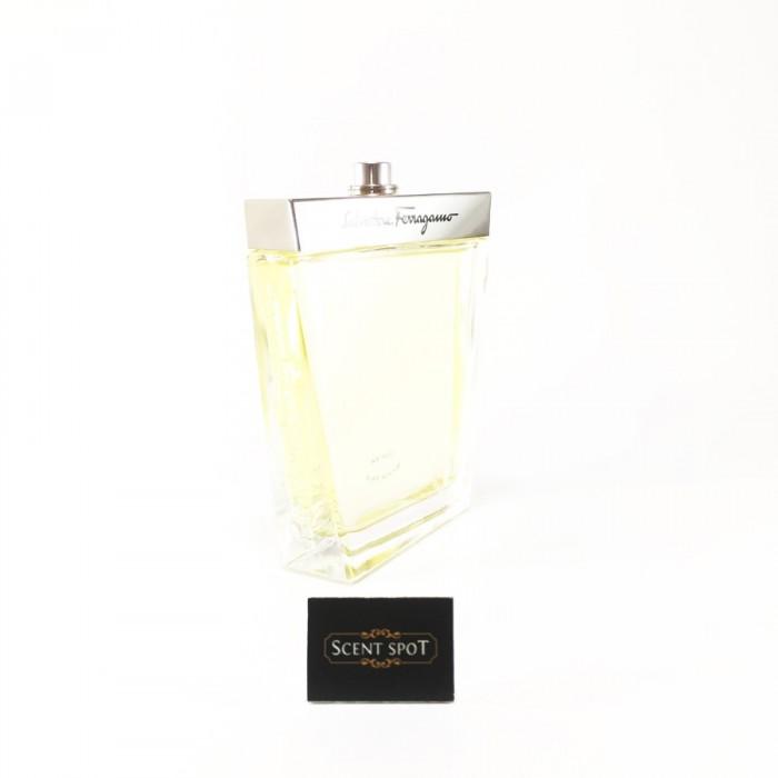 Salvatore Ferragamo by Salvatore Ferragamo (Tester) 100ml Eau De Toilette Spray (Men)