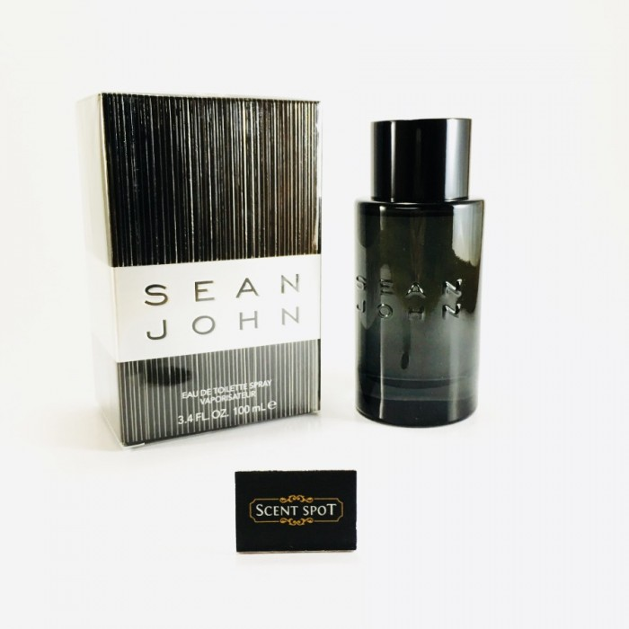 Sean John by Sean John (New in Box) 100ml Eau De Toilette Spray (Men)