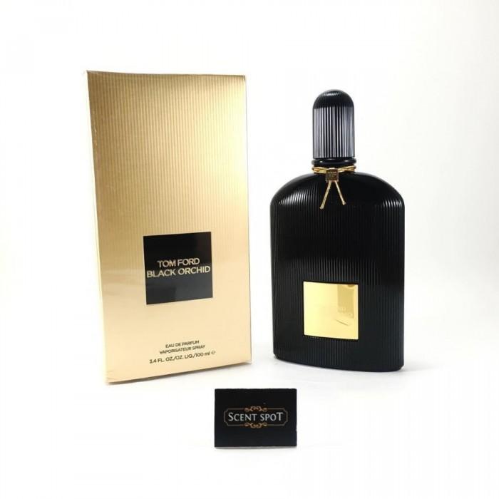 Black Orchid by Tom Ford (New in Box) 100ml Eau De Parfum Spray (Women)