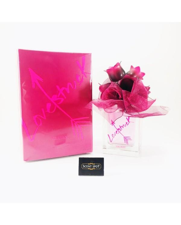 Lovestruck by Vera Wang (New in Box) 100ml Eau De Parfum Spray (Women)