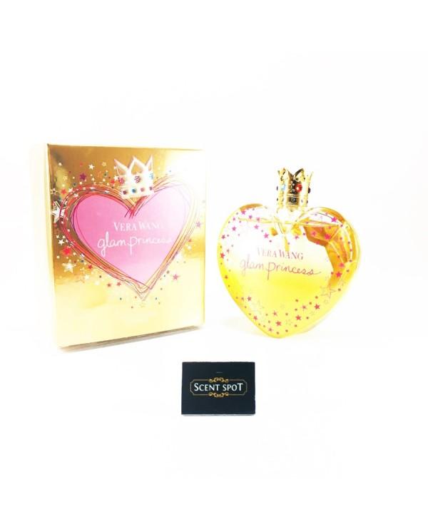 Glam Princess by Vera Wang (New in Box) 100ml Eau De Toilette Spray (Women)