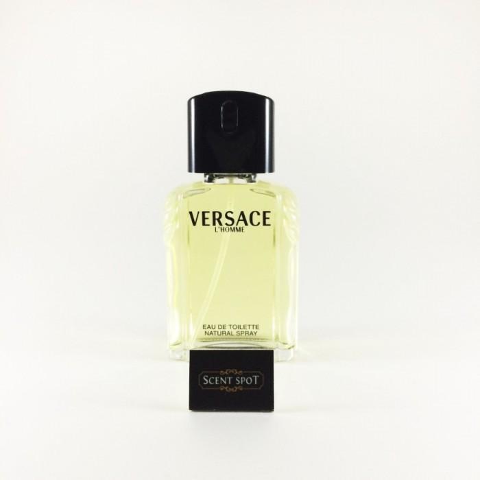 L'homme by Versace (Tester) 100ml Eau De Toilette Spray (Men)