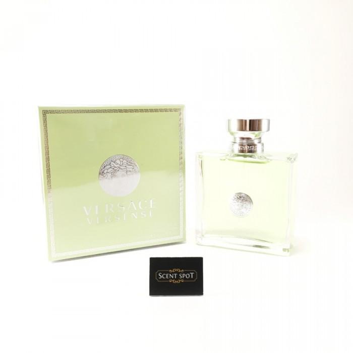 Versense by Versace (New in Box) 100ml Eau De Toilette Spray (Women)