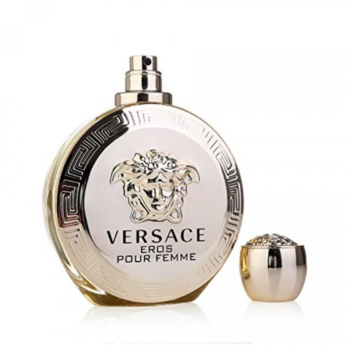 Eros by Versace (Tester) 100ml Eau De Parfum Spray (Women)
