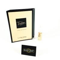 Tresor L'eau De Parfum by Lancome (Vial / Sample) 1.5ml Eau De Parfum Spray (Women)