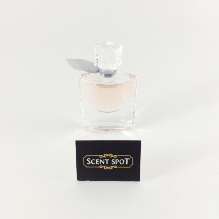 La Vie Est Belle by Lancome (Miniature / Travel) 4ml Eau De Parfum Dab On (Women)
