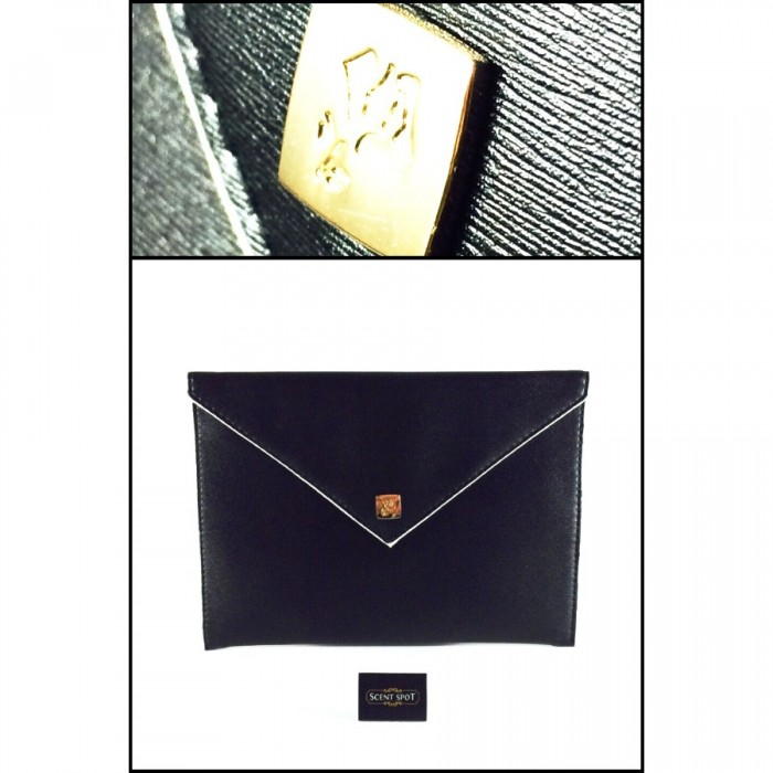 Lancome Accessories - Colour: Black - 22cm x 1cm x 15.5cm by Lancome (Flat Pouch) (Women)
