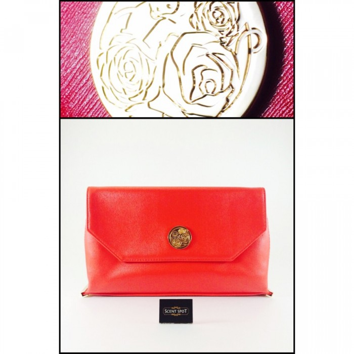 Lancome Accessories - Colour: Red - 24.5cm x 3.5cm x 14.5cm by Lancome (Pouch) (Women)