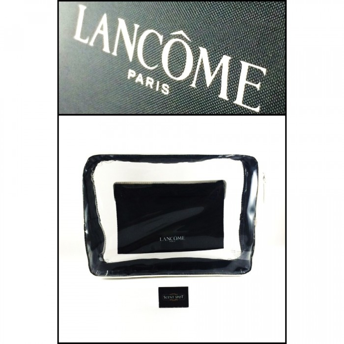 Lancome Accessories - Colour: Transparent - 29.5cm x 17cm x 6.5cm by Lancome (Pouch) (Women)