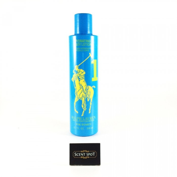 Hydrating Lotion Big Pony No. 1 by Ralph Lauren (Lotion) 200ml (Women)