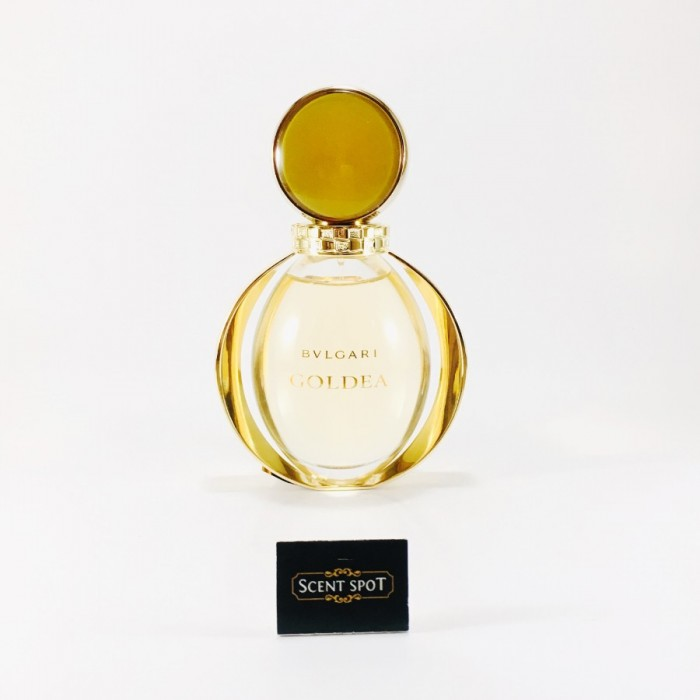 Goldea by Bvlgari (Tester) 90ml Eau De Parfum Spray (Women)