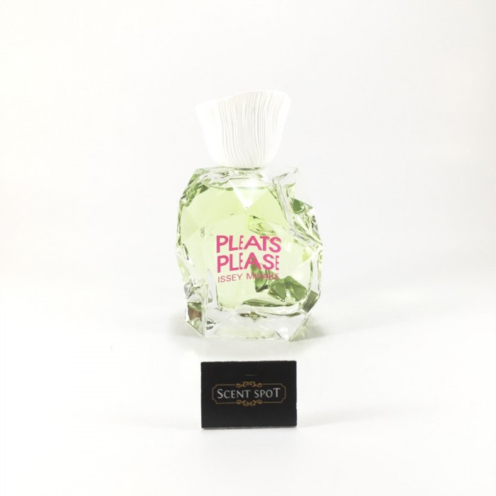 Pleats Please L'eau by Issey Miyake (Tester) 100ml Eau De Toilette Spray (Women)