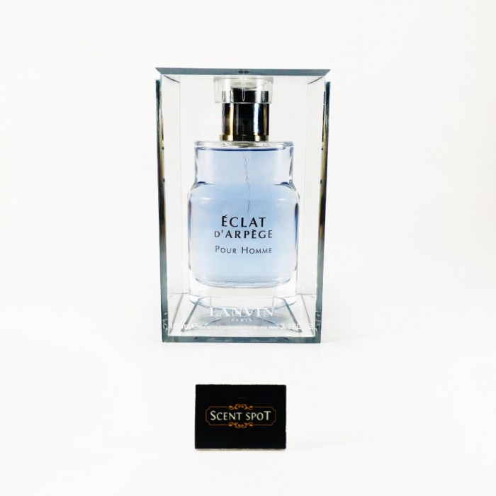 Eclat D'arpege by Lanvin (New in Box) 100ml Eau De Toilette Spray (Men)